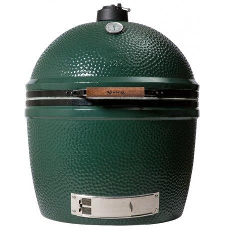 Gril Big Green Egg 2XLarge, na dřevěné uhlí