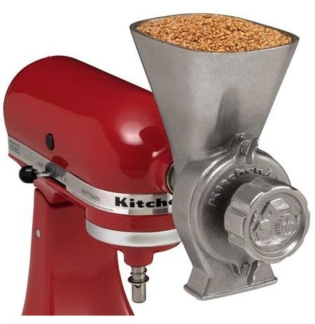 Mlýnek na obilniny KGM Kitchen Aid