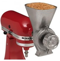 Mlýnek na obilniny 5KGM Kitchen Aid