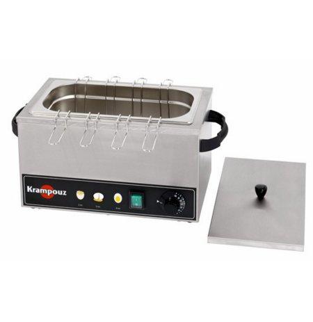 Vařič vajec elektrický profesionální Krampouz BECIE1