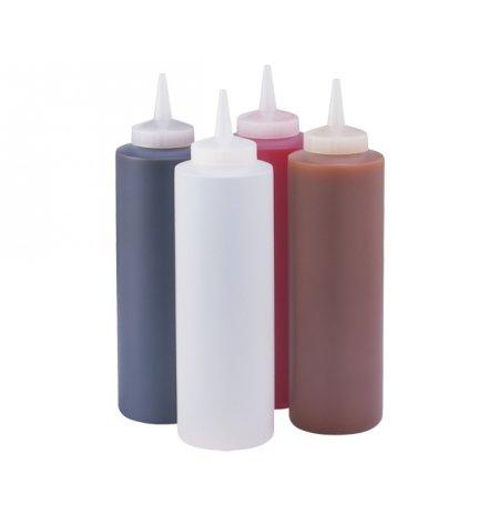 Láhev stříkací 700 ml.transparentní, polypropylénová