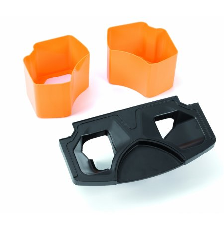 Sada pro zabudování lisu Zumex Versatile Orange