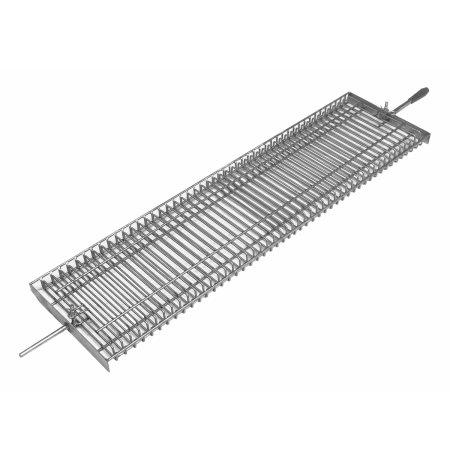 Koš grilovací zavírací 1050x320 mm pro grily Pira M120