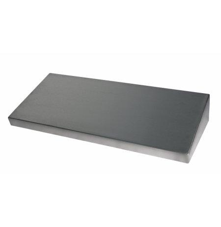 Pracovní deska boční nerezová 810x350 mm grilů BBQ Pira