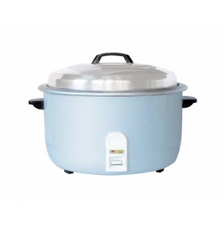 Vařič rýže elektrický profesionální 21 ltr., rýžovar