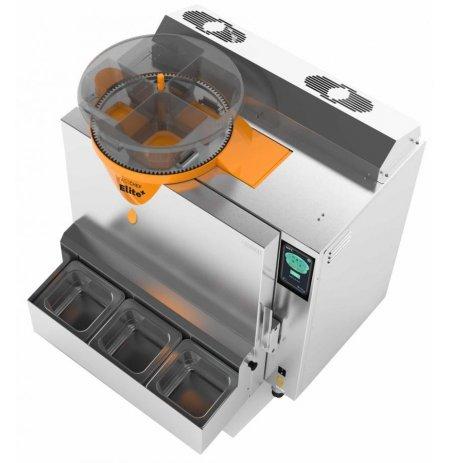 Fritovací automat programovatelný FAST CHEF ELITE+ Carrousel