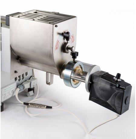 Přídavná jednotka PRESS pro výrobu tlačených těstovin včetně el.nože a 4 matric