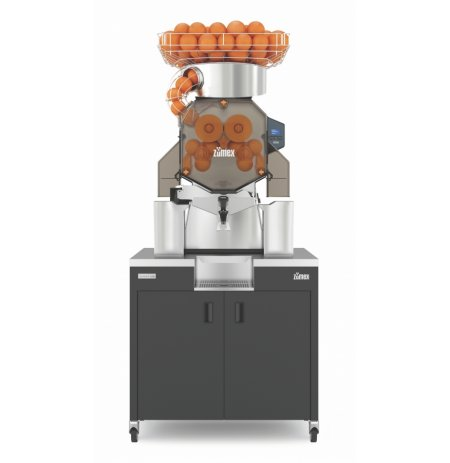 Lis na citrusy automatický Zumex Speed Up All-in-one Podium Double Capacity