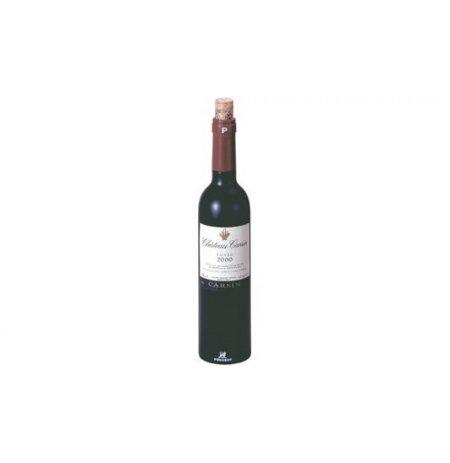 Mlýnek na pepř v designu láhve vína