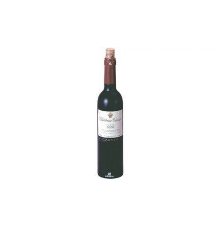 Mlýnek na sůl v designu láhve vína