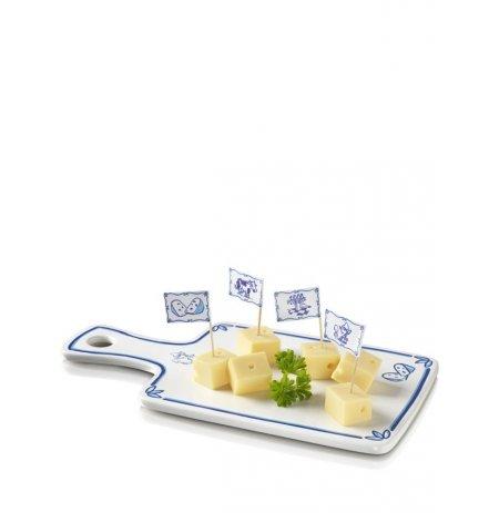 Keramické prkénko pro krájení sýrů Delft BOSKA