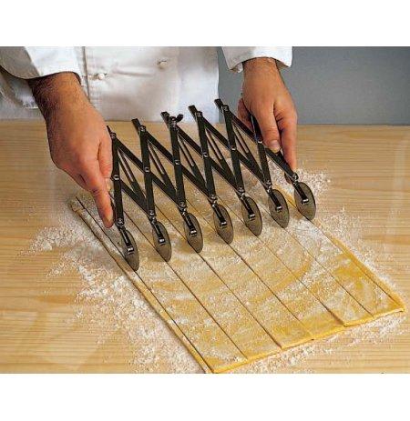 Rádlo krájecí 7 nožů