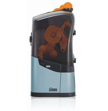 Lis automatický Zumex MINEX na celé citrusy profi, světle modrý