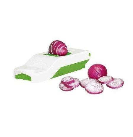 Plátkovač zeleniny Aligátor, plátky 5,5 mm