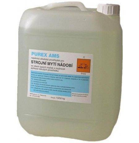 Mycí tekutý prostředek pro myčky Purex AMS,13 kg