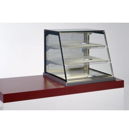 Vitrína chladící Adda COLD 3x GN1/1, obslužná, stolní, zápustná
