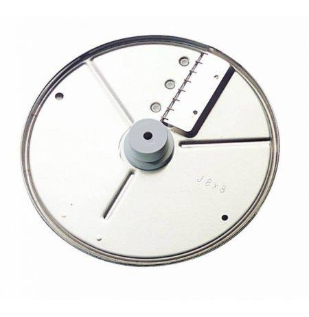 Nudličkovací disk 2x4 mm
