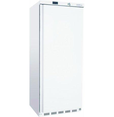 Skříň mrazící UF600, plné dveře, bílé opláštění, objem 570 ltr.