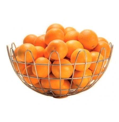 Koš na citrusy drátěný s kapacitou 10 kg, lisu Citrocasa REVOLUTION