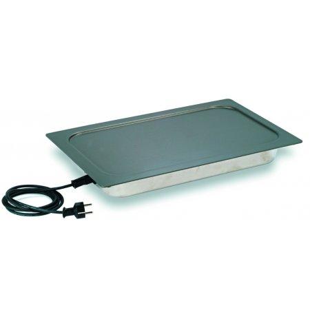 Deska ohřevná hliníková Modulo GN1/1, elektrická