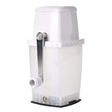 Drtič ledu N4050 domácí bílý