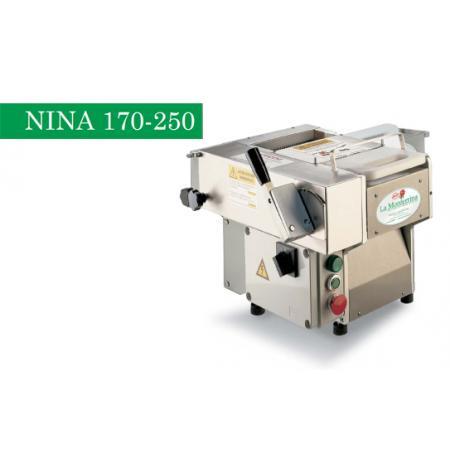 Nudlovačka těsta elektrická NINA 170, 230 V