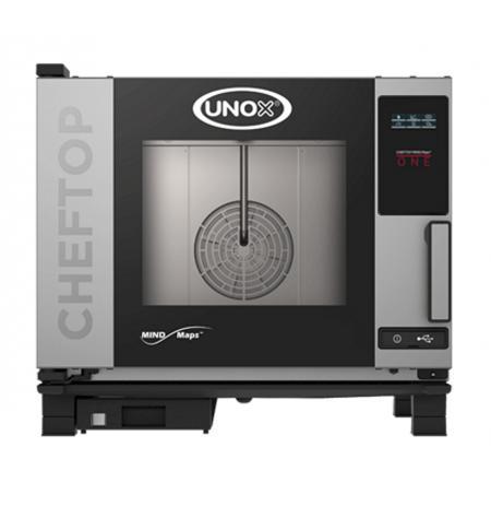 El. konvektomat UNOX XEVC-0511-E1R 5 x GN1/1 ONE