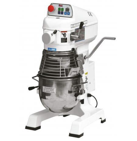 Univerzální kuchyňský robot SP 100 SPAR (230 V)