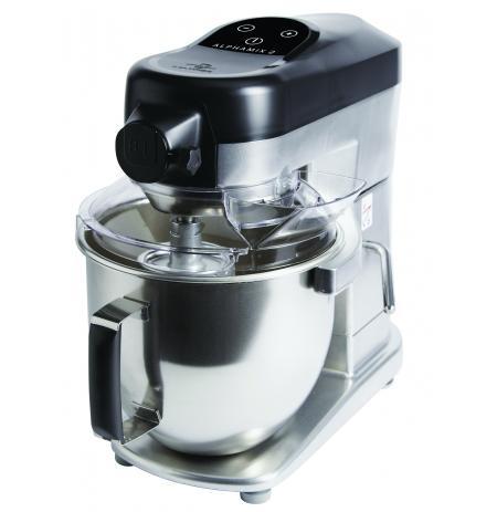 Robot kuchyňský Matfer ALPHAMIX 2 Professional, 8 litrů