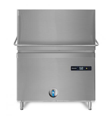 Průchozí myčka na nádobí N1300 Double EVO2 HY-NRG (PD/PB), 400 V