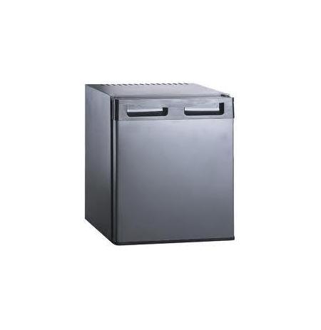 Absorpční hotelový minibar HC 40V skleněný