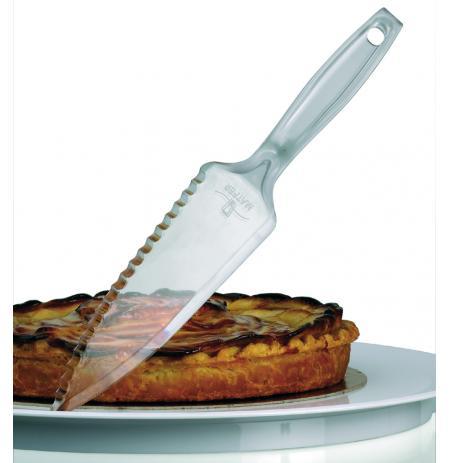 Nůž na dorty servírovací