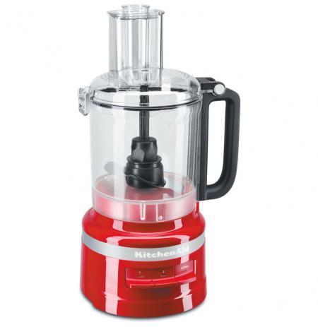 Kutr stolní food processor Kitchenaid 5KFP0919 královská červená, 2,1 litr