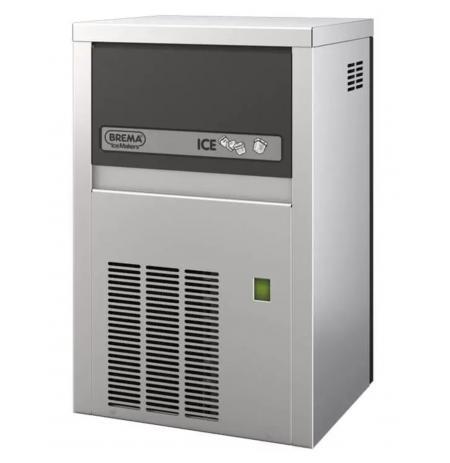 Výrobník ledu Brema CB 184 W HC INOX - chlazení vodou