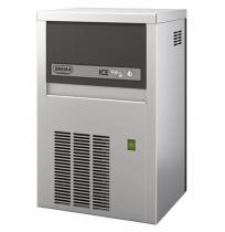 Výrobník kostkového ledu Brema CB 184 W HC INOX, chlazený vodou
