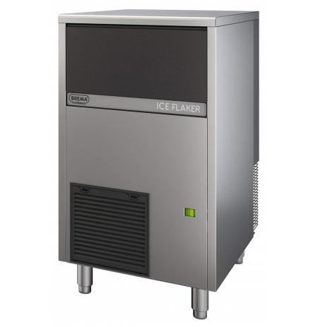 Výrobník ledové tříště Brema GB 903 W HC - chlazení vodou
