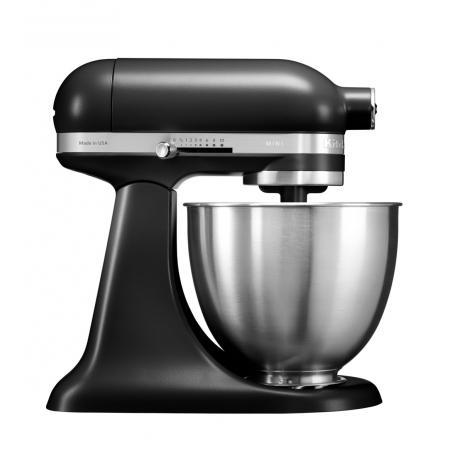 Robot kuchyňský KitchenAid Artisan 5KSM3311 matná černá