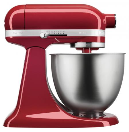 Robot kuchyňský KitchenAid Artisan 5KSM3311 královská červená