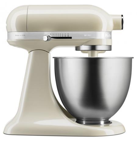 Robot kuchyňský KitchenAid Artisan 5KSM3311 mandlová