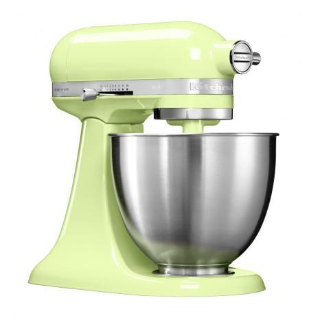 Robot kuchyňský KitchenAid Artisan 5KSM3311 medová rosa
