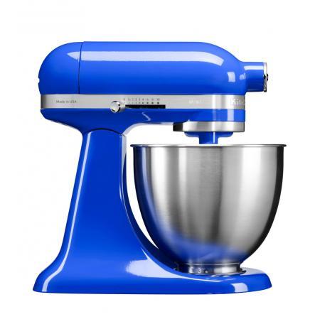 Robot kuchyňský KitchenAid Artisan 5KSM3311 soumračně modrá