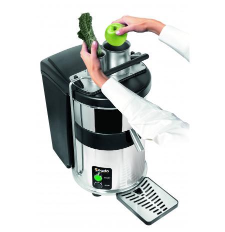Odšťavňovač ovoce a zeleniny Ceado ES700 profesional Fresh