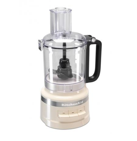 Food processor 2,1ltr. 5KFP0919 Kitchenaid mandlová