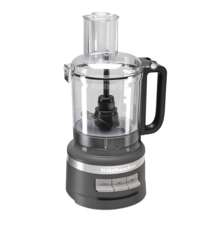 Food processor 2,1 ltr. 5KFP0919 Kitchenaid matná šeda