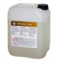 Mycí tekutý prostředek RM CLEAN 12 kg pro profesionální myčky nádobí