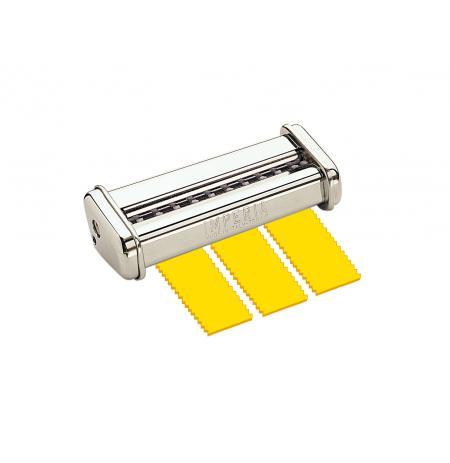 Řezací nástavec Simplex, Lasagnette zubaté 12 mm