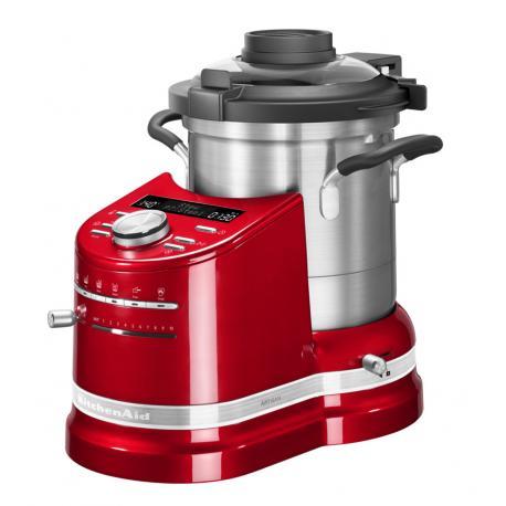 KitchenAid Varný robot Artisan - 5KCF0104 - královská červená