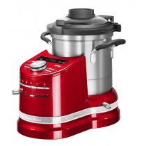 Varný robot Artisan KitchenAid 5KCF0104EER - královská červená