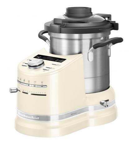 KitchenAid Varný robot Artisan - 5KCF0104 - mandlová