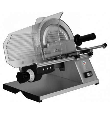Nářezový stroj - zubatý nůž GMS 250Z RM GASTRO
